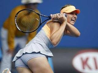 140714x0 Белоруска Азаренко выбыла из Australian Open