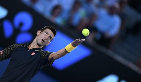 original 1359297521 Новак Джокович проиграл битву за полуфинал Australian Open