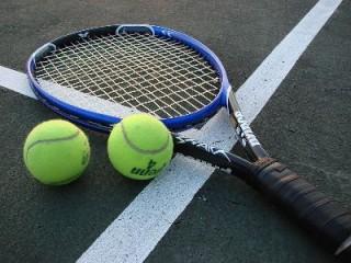 tenis 320x240 Репетиторы для дополнительных занятий
