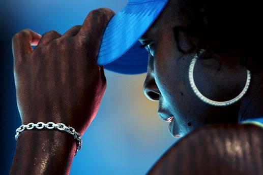 williams0128 Серена Уильямс поставила личный рекорд на Australian Open