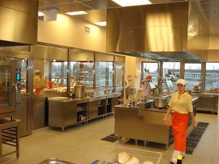 Как выбрать оборудование для ресторана Как выбрать оборудование для ресторана