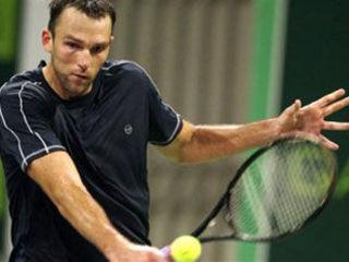 Карлович наколотил рекордные 44 эйса за матч Карлович наколотил рекордные 44 эйса за матч