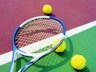 Мышцы которые развивает теннис Мышцы, которые развивает теннис