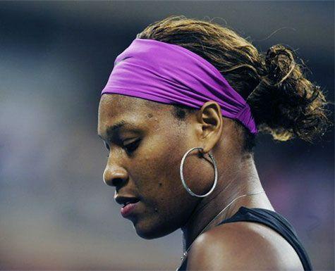 20101201162859 Серена Уильямс снялась с турниров в Индиан Уэллсе и Дохе