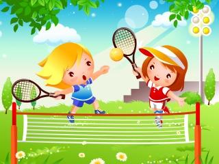 320 best 6 Лучший спорт для здоровья   теннис