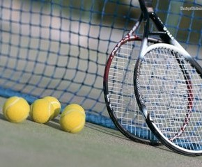 Как начать заниматься теннисом?