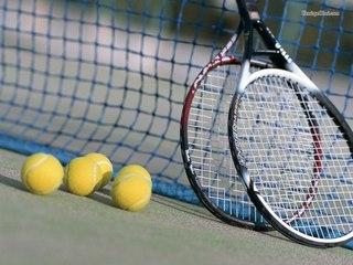 5wxbAKFVjRc Как начать заниматься теннисом?