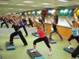 www.zinform14.ru  Кардиотеннис   новый вид фитнеса