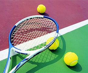 Интересное о большом теннисе