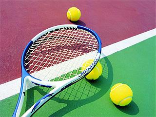 Интересное о большом теннисе Интересное о большом теннисе
