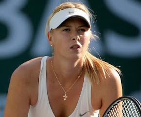Мария Шарапова отказалась от турнира!