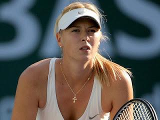 134155750991099205 Мария Шарапова отказалась от турнира!