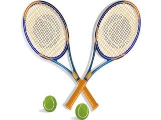 kak vybrat tennisnuy raketku Спортивное снаряжение: ракетка