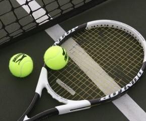 Теннис: чередуй тренировки с отдыхом