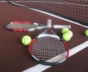 Второй тип теннисных ракеток