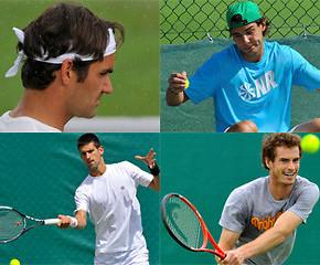 Какие рекорды были установлены в теннисе