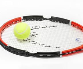 Как подобрать теннисную ракетку