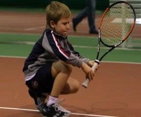 Как добиться успеха в большом теннисе