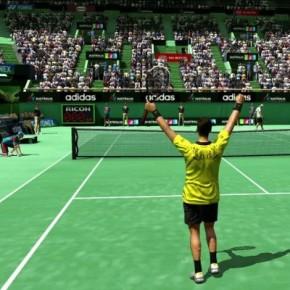 Одним из самых популярных видов спорта является мужской теннис