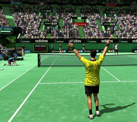 1356501428 tenis Одним из самых популярных видов спорта является мужской теннис