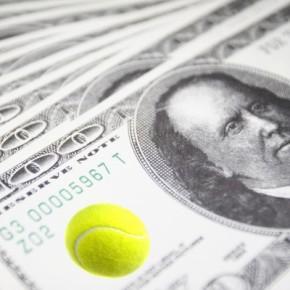 Ставки на теннис: основные нюансы