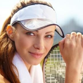Почему же в теннис играть полезно?