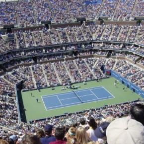 Американские теннисные серии: Connecticut Open