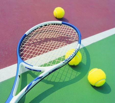 Tennis Rackets Balls Мир спорта не стоит на месте