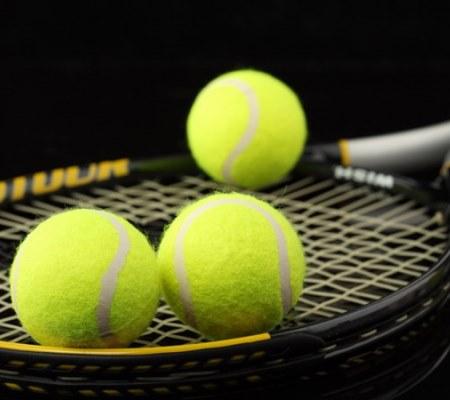 tennis Регулярно в спорте открываются новые таланты